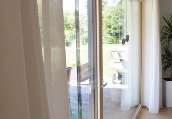 K1024_Fenster Gaulhofer Holz Alu Fusionline Fichte Klarlasur