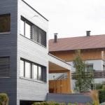 Fenster Beschattung Vorarlberg Pümpel
