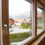 Fenster Gaulhofer Holz Vorarlberg