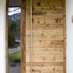 Haustüre Fichte alt Vorarlberg